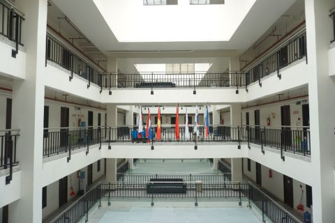SMEAG capital dormitory
