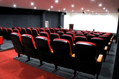 SMEAG capital theater